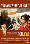 Cover zu 10 Items or Less - Du bist wen du triffst (10 Items or Less)