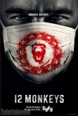Cover zu 12 Monkeys (12 Monkeys)