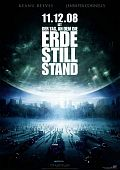 Cover zu Der Tag, an dem die Erde stillstand (The Day the Earth Stood Still)