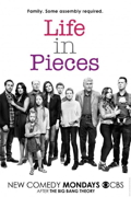 Cover zu Life in Pieces (Life in Pieces)
