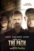 Cover zu The Path (The Path)