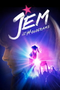Cover zu Jem and the Holograms (Jem and the Holograms)