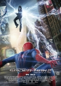Cover zu The Amazing Spider-Man 2 - Rise of Electro (The Amazing Spider-Man 2)