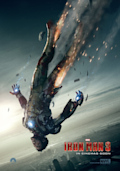 Cover zu Iron Man 3 (Iron Man 3)