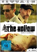 Cover zu The Hollow - Mord in Mississippi (The Hollow)