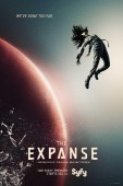 Cover zu The Expanse (The Expanse)