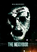 Cover zu The Neighbor - Das Grauen wartet nebenan (The Neighbor)