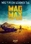 Cover zu Mad Max: Fury Road (Mad Max: Fury Road)