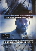Cover zu Der Staatsfeind Nr. 1 (Enemy of the State)