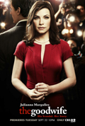 Cover zu The Good Wife (Good Wife, The)