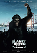 Cover zu Planet der Affen: Prevolution (Rise of the Planet of the Apes)