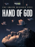 Cover zu Hand of God (Hand of God)