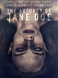 Cover zu The Autopsy of Jane Doe (The Autopsy of Jane Doe)