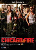 Cover zu Chicago Fire (Chicago Fire)