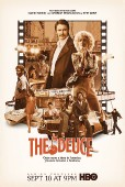 Cover zu The Deuce (The Deuce)