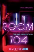Cover zu Room 104 (Room 104)