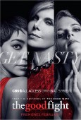 Cover zu The Good Fight (The Good Fight)