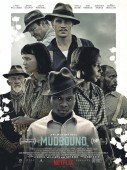 Cover zu Mudbound (Mudbound)