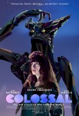 Cover zu Colossal (Colossal)