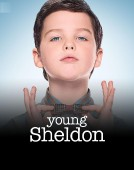 Cover zu Young Sheldon (Young Sheldon)