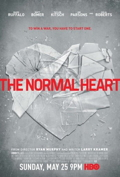Cover zu The Normal Heart (Normal Heart, The)