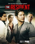 Cover zu Atlanta Medical (The Resident)
