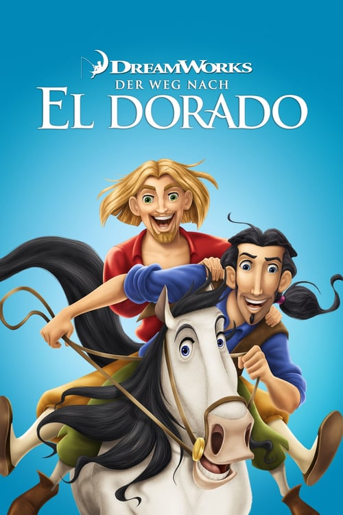 Der Weg Nach El Dorado Stream