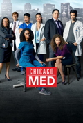 Cover zu Chicago Med (Chicago Med)