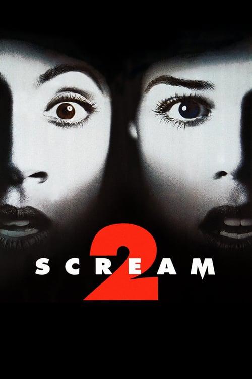 Scream Auf Deutsch