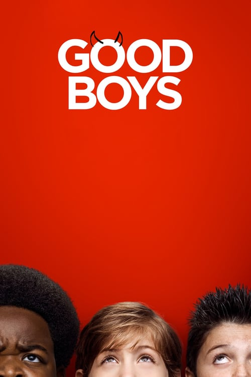 Cover zu Good Boys (Good Boys)