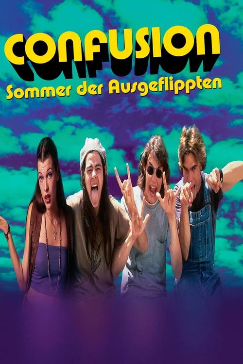 Confusion Sommer Der Ausgeflippten Stream