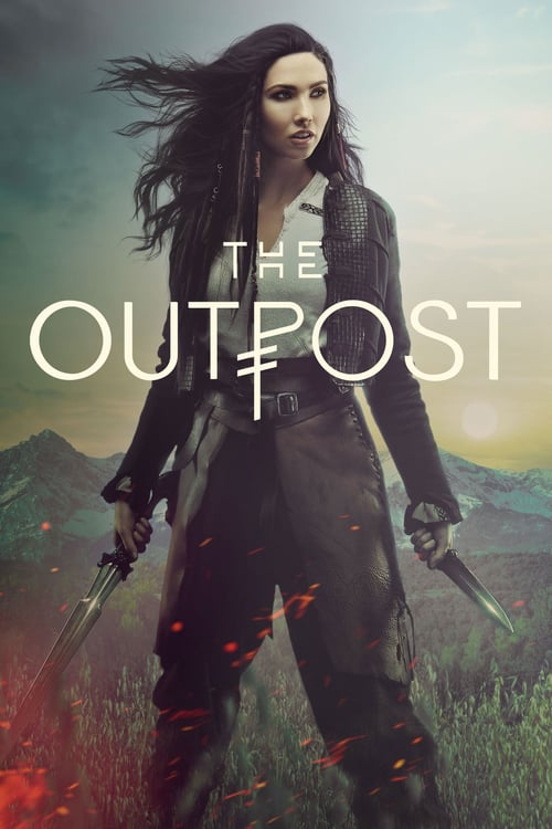 Cover zu The Outpost (The Outpost)