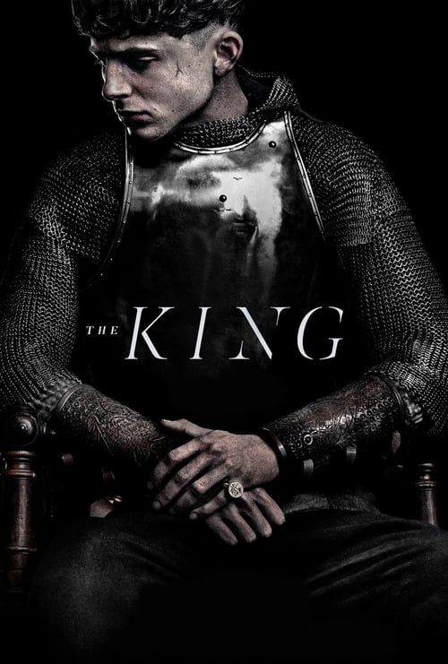Cover zu The King (The King)
