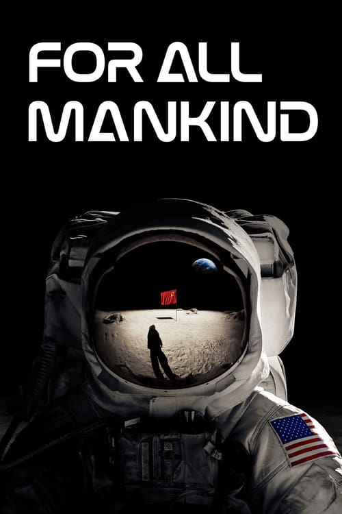 Cover zu For All Mankind (For All Mankind)