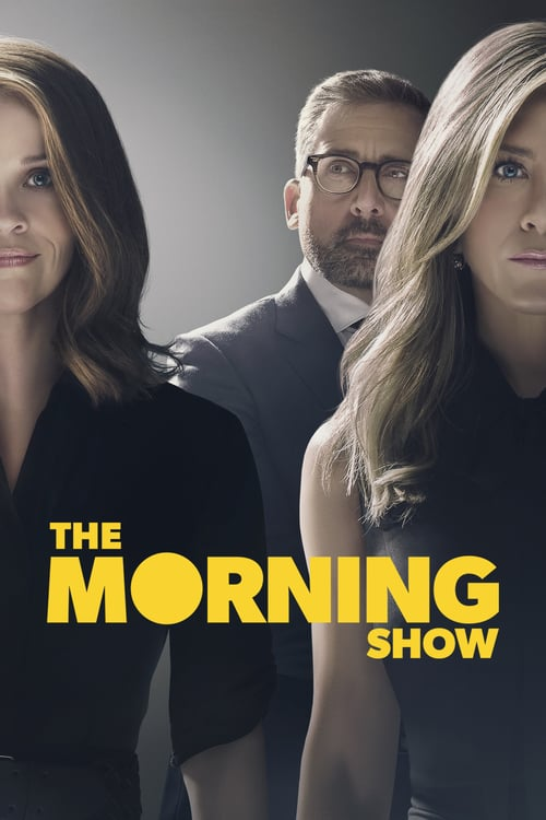 Cover zu The Morning Show (The Morning Show)