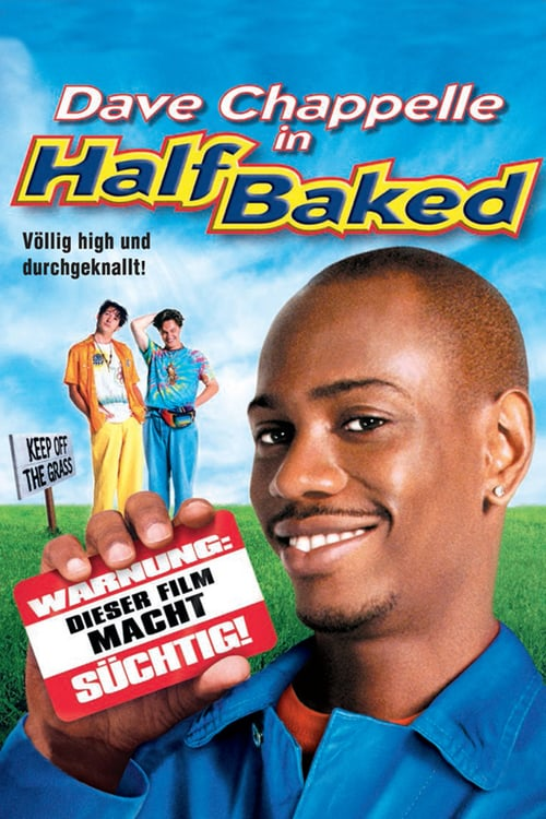 Half Baked Stream German
