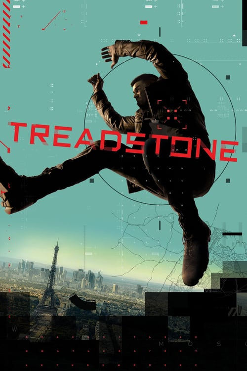 Cover zu Treadstone (Treadstone)