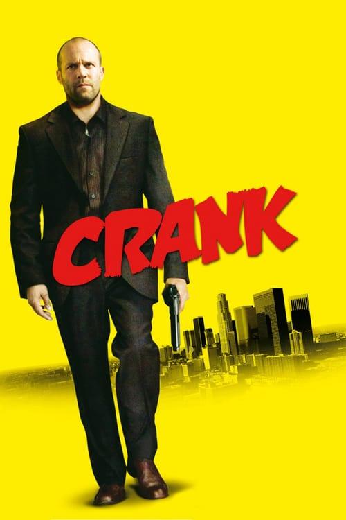 Crank 2 Stream German