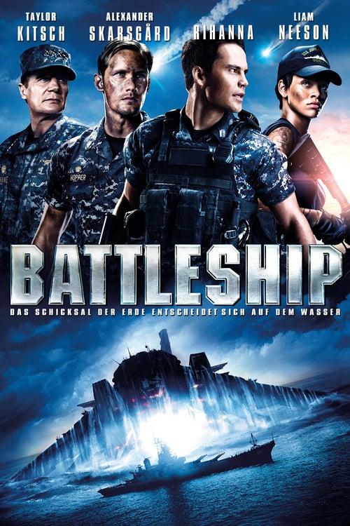 Battleship Stream Deutsch