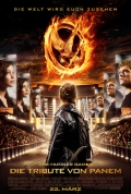 Cover zu Die Tribute von Panem: The Hunger Games (Hunger Games, The)
