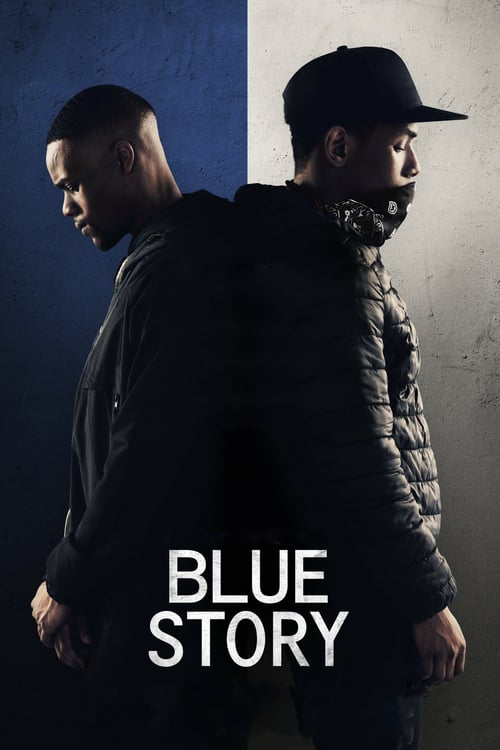Cover zu Blue Story - Gangs of London (Blue Story)