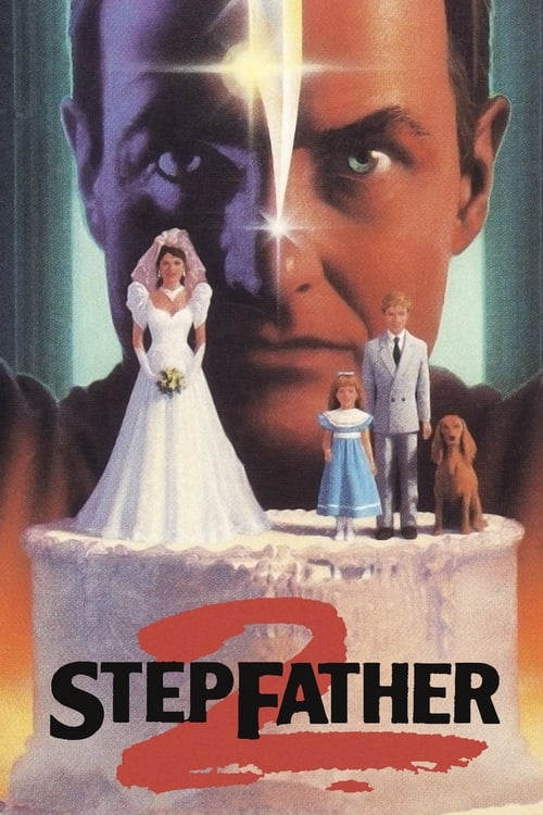Cover zu Stepfather 2 (Stepfather II)