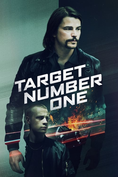 Cover zu Target Number One (Most Wanted)
