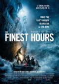 Cover zu The Finest Hours (Finest Hours, The)